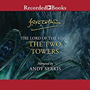 The Two Towers: Lord of the Rings, Book 2