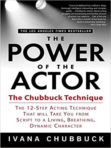 The power of the actor kindle edition by ivana chubbuck arts the power of the actor kindle edition by ivana chubbuck arts photography kindle ebooks amazon fandeluxe Choice Image
