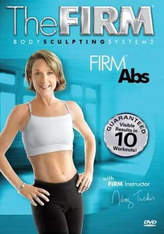 Firm Abs Nancy Tucker