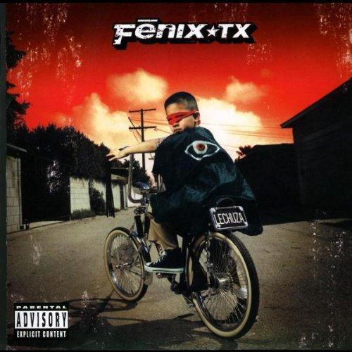 Price comparison product image FENIX TX-LECHUZA by Fenix TX (2001-05-24)