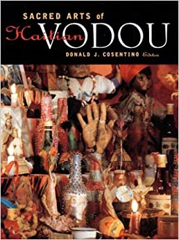 essays on haitian voodoo Every july in haiti, thousands of believers participate in mass rituals, sacrifice animals and pray to voodoo spirits and the dead for help.