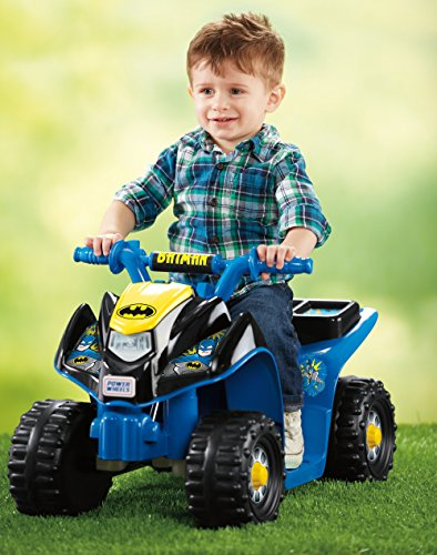 Buy power wheels for kids