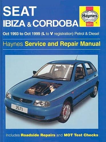 repair manual seat toledo s user guide manual that easy to read u2022 rh wowomg co Seat Toledo 2002 Seat Ibiza