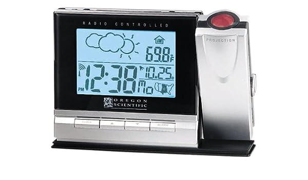Reloj, bar338 Pa/Boxs de proyección: Amazon.es: Electrónica