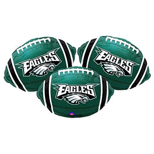Philadelphia Eagles Football Party Decoration 18