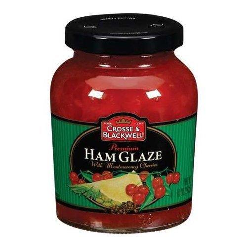ontmorency Cherry Ham Glaze, 10 oz (Cherry Ham)