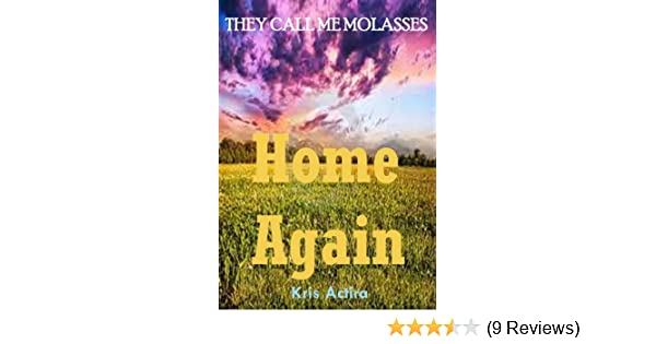 Home Again (The Cliverton Estate Saga Book 4)