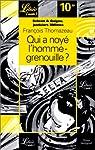 Qui a noyé l'homme-grenouille? par Thomazeau