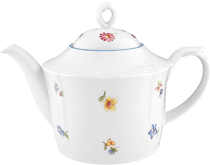 Seltmann Weiden SAVOY  0,75 Liter Portions Teekännchen Kanne