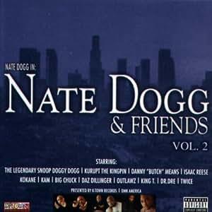 Nate Dogg & Friends V.2