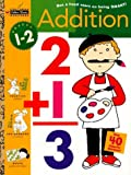 Addition, Karen Lindberg, 0307235394