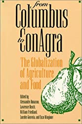 From Columbus to ConAgra: Globalization of Agriculture and Food (Rural America)