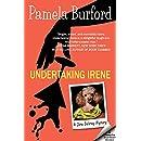 Undertaking Irene: A Jane Delaney Mystery, Book 1 (Jane Delaney Mysteries)