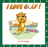 img - for I Love Golf book / textbook / text book