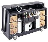 Cambro BAR730DSPMT770 Cambar Portable Bar