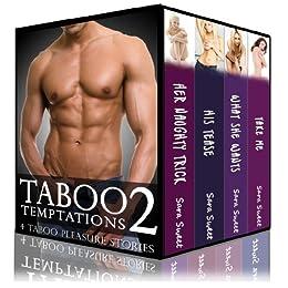 Tabootemptations