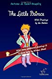 """""""The Little Prince"""" av Antoine de Saint-Exupéry"""