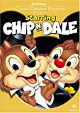 Classic Cartoon Favorites, Vol. 4 - Starring Chip 'n Dale