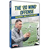"The ""20 Wing"" Offense: Philosophy, Drills, and Adjustments"