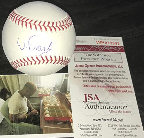 Rays Autograph, Tampa Bay Rays Autograph, Rays Autographs ...