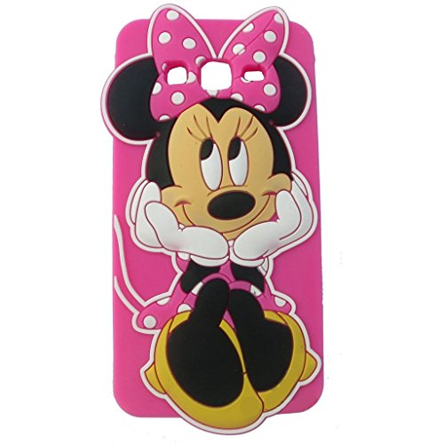 samsung galaxy j3 case minnie mouse