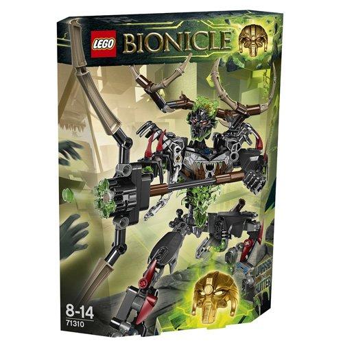 23 opinioni per LEGO 71310- Bionicle Umarak Il Cacciatore