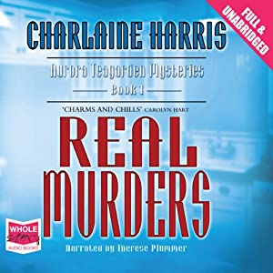 Real Murders Hörbuch