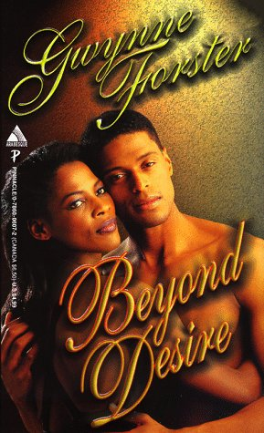 book cover of Beyond Desire