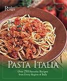 Pasta Italia, Gabrielle Mari and Cristina Blasi, 0762105860