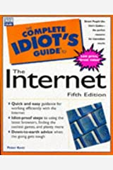 The Complete Idiot's Guide to the Internet Paperback