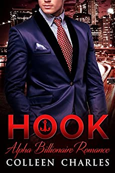 Hook Billionaire Romance Colleen Charles ebook product image