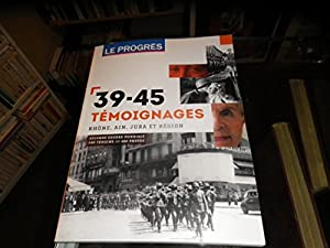 """Afficher """"39-45, témoignages"""""""