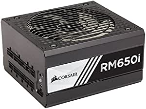 Corsair Power Supplies , RMi 650W CP-9020081-NA