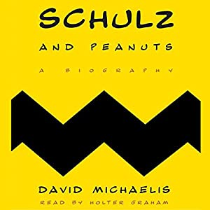 Schulz and Peanuts Audiobook