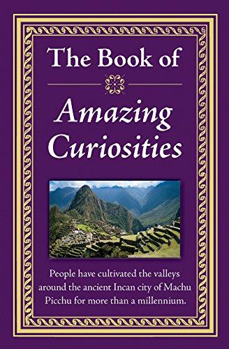The Book of Amazing Curiosities