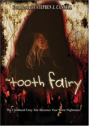 Tooth Fairy, The (abe) (Chandra Clarks)