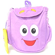 Dora the Explorer Dora Plush Mr. Backpack with Map New Style