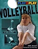 Play-by-Play Volleyball, Julie Jensen, 0822598825