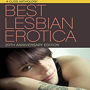 Best Lesbian Erotica of the Year Audiobook