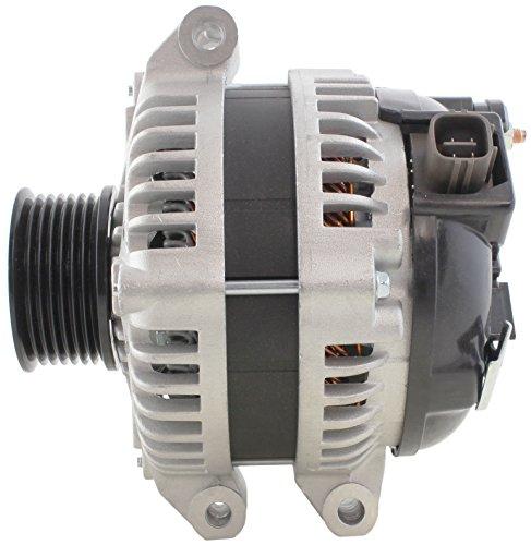 03 element alternator - 7