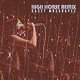 High Horse Remixes