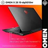 OMEN X 2S by HP 2019 15-inch Gaming Laptop With