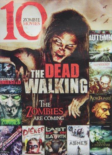 10-Movie Zombie: The Dead Walking -