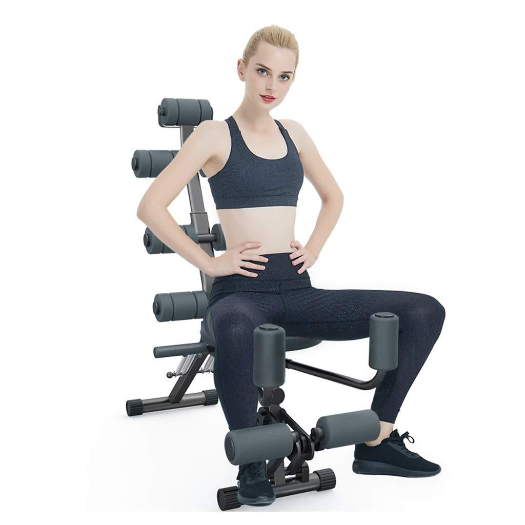 腹筋器具 多機能腹部椅子腹部訓練装置シットアップボード家庭用薄い腹運動器具 腹筋器具 B07KLYGMXJ B07KLYGMXJ, KID BLUE 公式:fe8d23a4 --- sharoshka.org