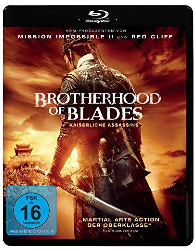 Brotherhood of Blades - Kaiserliche Assassins