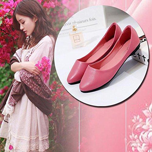 donna Rose Red Rose ALSYIQI ALSYIQI Ballet donna Ballet 0SwES