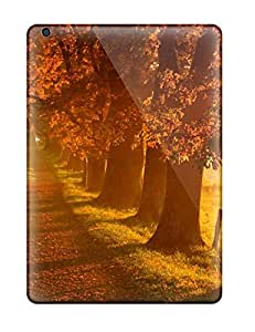 High Quality Autumn Case For Ipad Air / Perfect Case