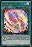 Yugioh Photon Shockwave Xyz Territory Rare