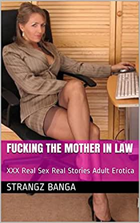 erotic stories mother in law