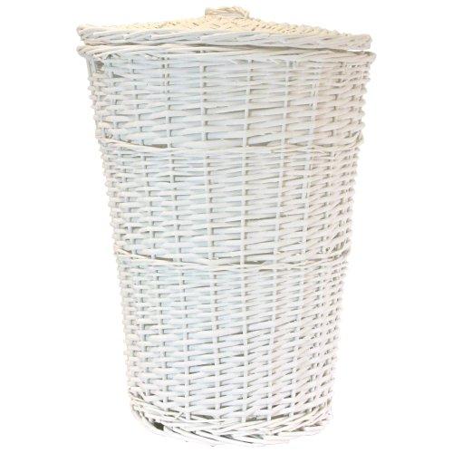 Redmon 3105 Hamper - White 3105WH